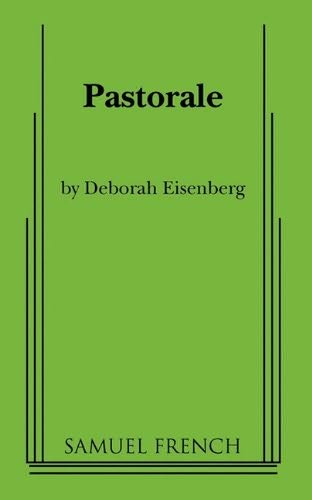 book cover of Pastorale