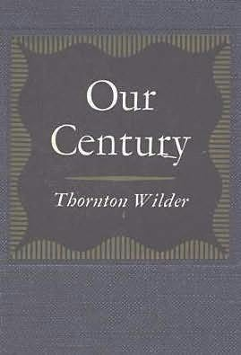 book cover of Our Century
