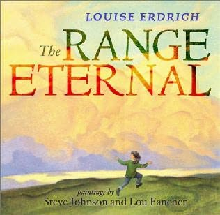 book cover of The Range Eternal
