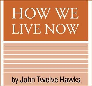 book cover of How We Live Now