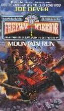book cover of Mountain Run