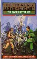 book cover of The Sword of the Sun