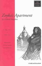 book cover of Zoyka\'s Apartment