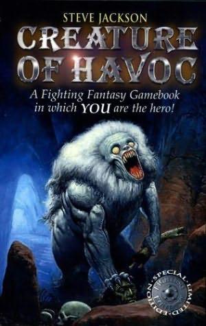 La Créature venue du Chaos - Page 5 H2757