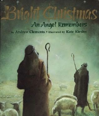 book cover of Bright Christmas