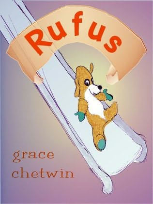 book cover of Rufus