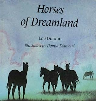 book cover of Horses of Dreamland