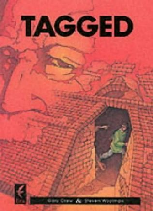 book cover of Tagged