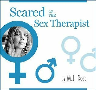 book cover of Scared of the Sex Therapist