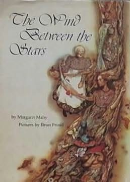 book cover of The Wind Between the Stars