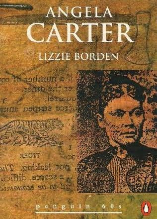 book cover of Lizzie Borden