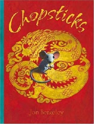 book cover of Chopsticks