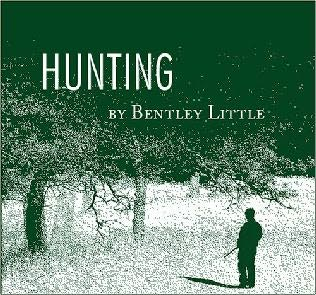 book cover of Hunting