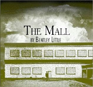 book cover of The Mall