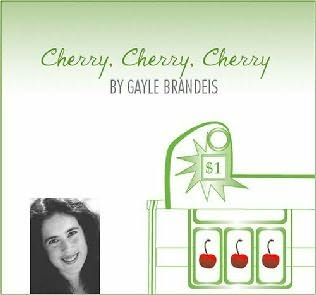book cover of Cherry Cherry Cherry