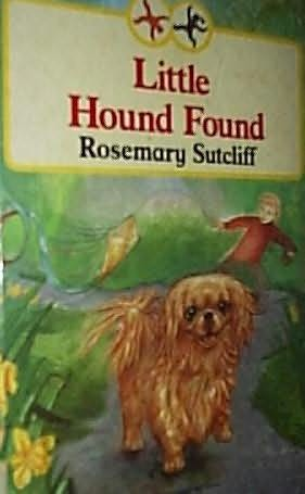 book cover of Little Hound Found