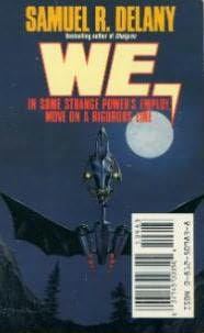 book cover of We, in Some Strange Power\'s Employ, Move on a Rigorous Line