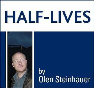 book cover of Half-Lives