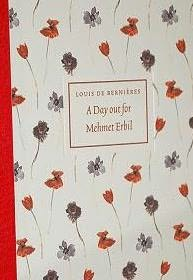 book cover of A Day Out for Mehmet Erbil