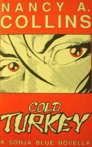 book cover of Cold Turkey