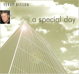 book cover of A Special Day