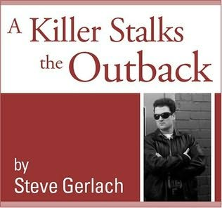 book cover of A Killer Stalks the Outback
