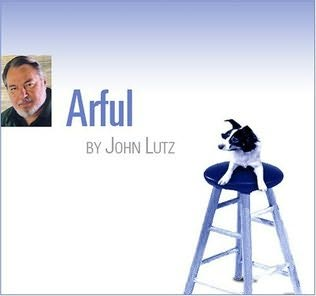book cover of Arful