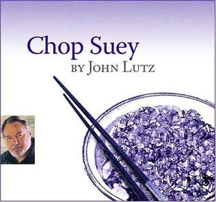 book cover of Chop Suey