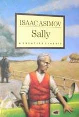 book cover of Sally