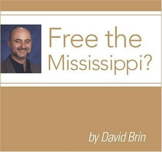book cover of Free the Mississippi?