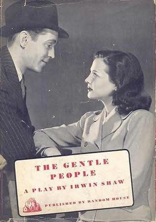 book cover of The Gentle People