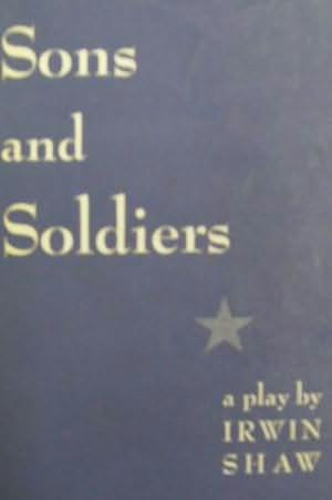 book cover of Sons and Soldiers
