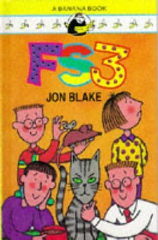 book cover of FS3