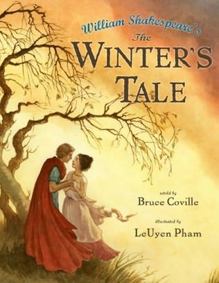 william shakespeare 39 s the winter 39 s tale by bruce coville. Black Bedroom Furniture Sets. Home Design Ideas