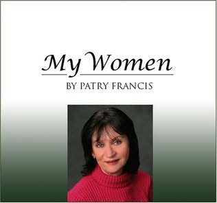 book cover of My Women