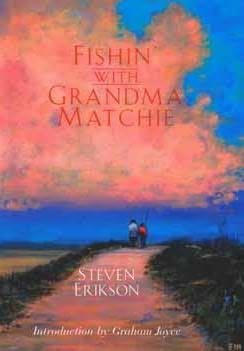 book cover of Fishin\' with Grandma Matchie