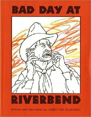 book cover of Bad Day at Riverbend