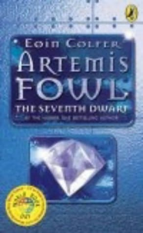 book cover of The Seventh Dwarf