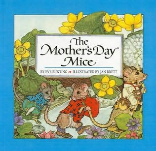 book cover of The Mother\'s Day Mice