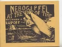 book cover of Nebogipfel at the End of Time