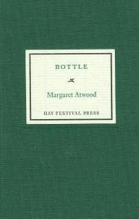 book cover of Bottle