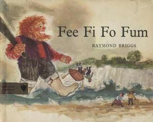 book cover of Fee Fi Fo Fum