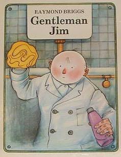 book cover of Gentleman Jim