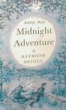 book cover of Midnight Adventure