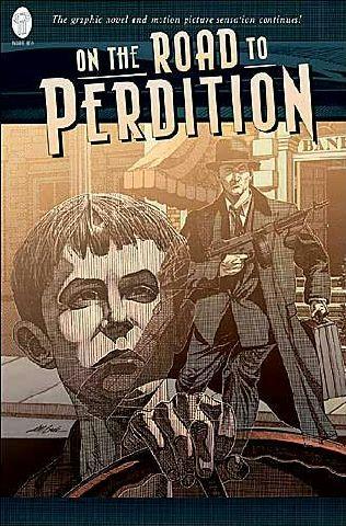 book cover of Detour