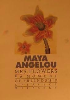 Why does Marguerite admire Mrs. Flowers in I Know Why the Caged Bird Sings?