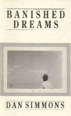 book cover of Banished Dreams