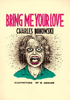 book cover of Bring Me Your Love