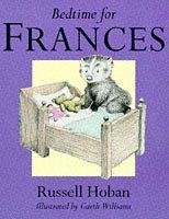 book cover of Bedtime For Frances
