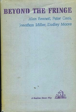 book cover of Beyond the Fringe